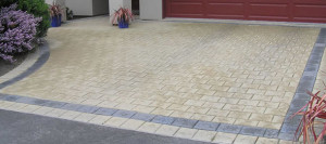 Paving blocks - block paving examples